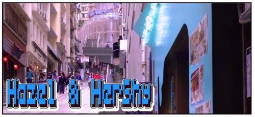 1 hazel hershey hk